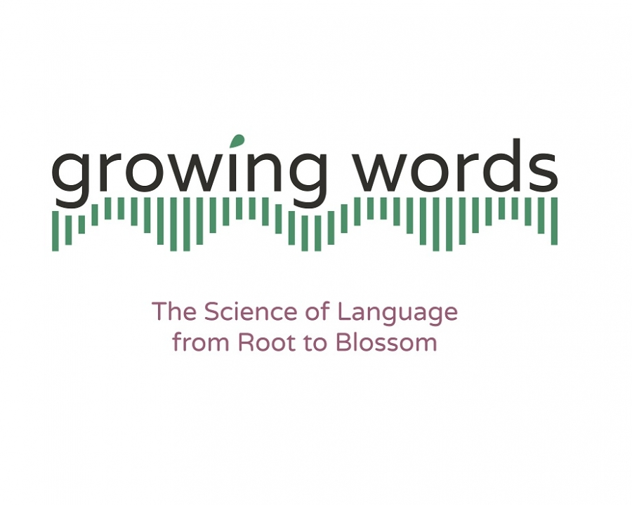Growing Words Logo