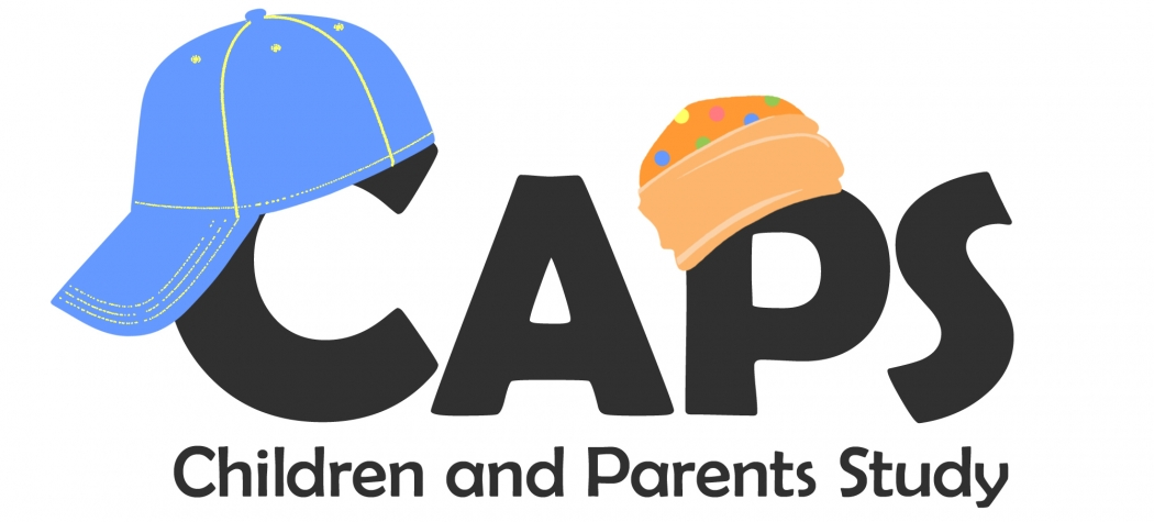 Children and Parents Study Logo