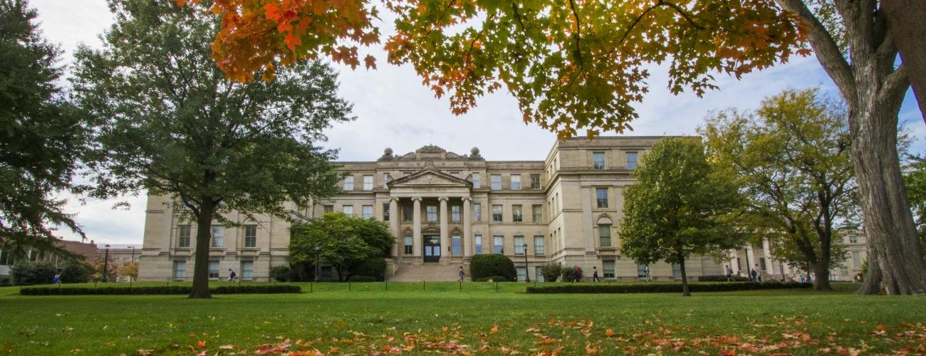 Schaeffer Hall