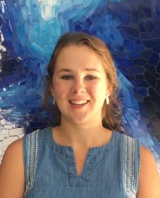 Alexa Zimbelman