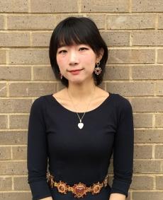 Ariel Kim, Plumert Lab