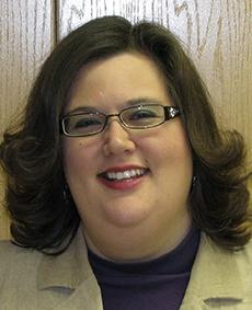 Sara Romig-Martin