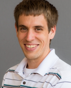 Travis Dillavou