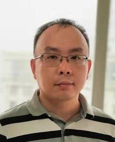 Jiefeng Jiang