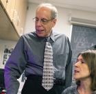 Wasserman's Comparative Cognition Laboratory